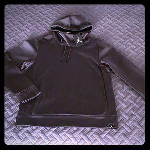 NWT- Therma Fit Jordan pullover